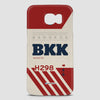 BKK - Phone Case - airportag  - 3