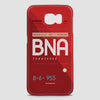 BNA - Phone Case - airportag  - 3