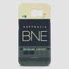 BNE - Phone Case - airportag  - 3
