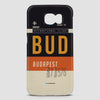 BUD - Phone Case - airportag  - 3