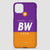 BW - Phone Case