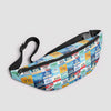 Canadian Airports - Fanny Pack airportag.myshopify.com