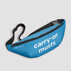 Carry-On Musts - Fanny Pack