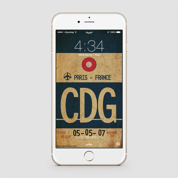 Cdg Mobile Wallpaper