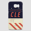 CLE - Phone Case - airportag  - 3