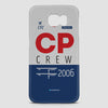 CP - Phone Case - airportag  - 3