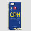 CPH - Phone Case - airportag  - 1