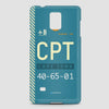CPT - Phone Case - airportag  - 2