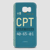 CPT - Phone Case - airportag  - 3