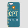 CPT - Phone Case - airportag  - 1