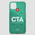 CTA - Phone Case