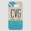CVG - Phone Case - airportag  - 3