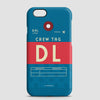 DL - Phone Case - airportag  - 1