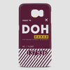 DOH - Phone Case - airportag  - 3