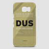DUS - Phone Case - Airportag