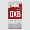 DXB - Phone Case - airportag  - 3