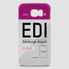 EDI - Phone Case - airportag  - 3