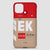 EK - Phone Case