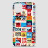European Airports - Phone Case airportag.myshopify.com
