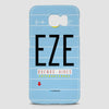 EZE - Phone Case - airportag  - 3