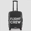 Flight Crew - Luggage