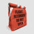 Flight Recorder - Lunch Bag