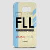 FLL - Phone Case - airportag  - 3