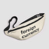 Foreign Currency - Fanny Pack