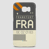 FRA - Phone Case - airportag  - 3
