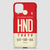 HND - Phone Case