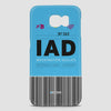 IAD - Phone Case - airportag  - 3