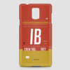 IB - Phone Case - airportag  - 4