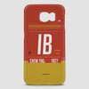 IB - Phone Case - airportag  - 3