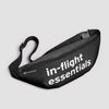 In Flight Essentials - Fanny Pack