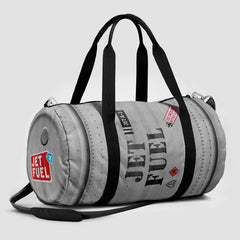 Jet Fuel - Duffle Bag