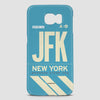 JFK - Phone Case - airportag  - 2