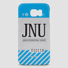 JNU - Phone Case - airportag  - 2