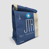 JTR - Lunch Bag