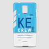KE - Phone Case - airportag  - 4