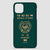 South Korea - Passport Phone Case