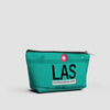LAS - Pouch Bag - airportag  - 2