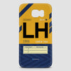 LH - Phone Case - airportag  - 2