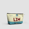 LIM - Pouch Bag - Airportag