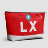 LX - Pouch Bag - airportag  - 1