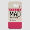 MAD - Phone Case - airportag  - 3