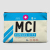 MCI - Pouch Bag - airportag  - 4