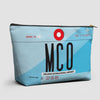 MCO - Pouch Bag - airportag  - 1