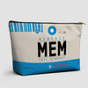 MEM - Pouch Bag - airportag  - 1