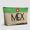 MEX - Pouch Bag - Airportag
