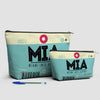 MIA - Pouch Bag - airportag  - 3